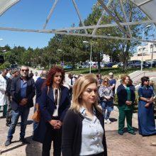 kozan.gr: Μποδοσάκειο: Τιμήθηκε η Παγκόσμια Ημέρα Νοσηλευτών, με αρτοκλασία, ομιλίες και βραβεύσεις  (Φωτογραφίες & Βίντεο)