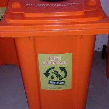 Πρωτοπόρος ο Δήμος Κοζάνης στην ανακύκλωση: Με έξυπνο τρόπο η διαχείριση τηγανέλαιων