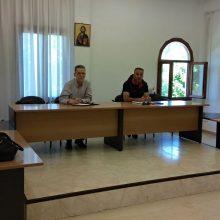 Ενημερωτική συνάντηση δημάρχου Κοζάνης & μελών του κοινοτικού συμβουλίου Αιανής για την έλευση προσφύγων-μεταναστών. Έντονη η αγωνία – Zητούμενο όλων η επόμενη μέρα και οι συνθήκες ασφαλούς συνύπαρξης