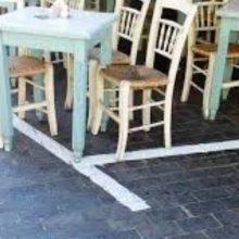 Δήμος Γρεβενών: Υποβολή αιτήσεων χρήσης κοινόχρηστου χώρου για τραπεζοκαθίσματα