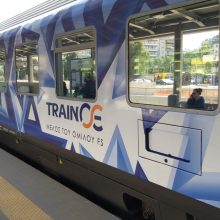Σιδηροδρομικός Σταθμός Αμυνταίου: Δρομολόγια της ΤΡΑΙΝΟΣΕ από Δευτέρα 18/5