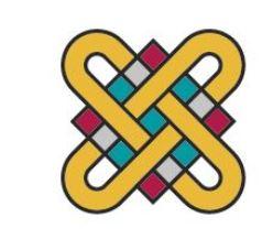 Πανεπιστήμιο Δυτικής Μακεδονίας: Έγκριση χρηματοδότησης της πρότασης που υποβλήθηκε από το Γραφείο Erasmus για τη δράση «Διεθνής Κινητικότητα»