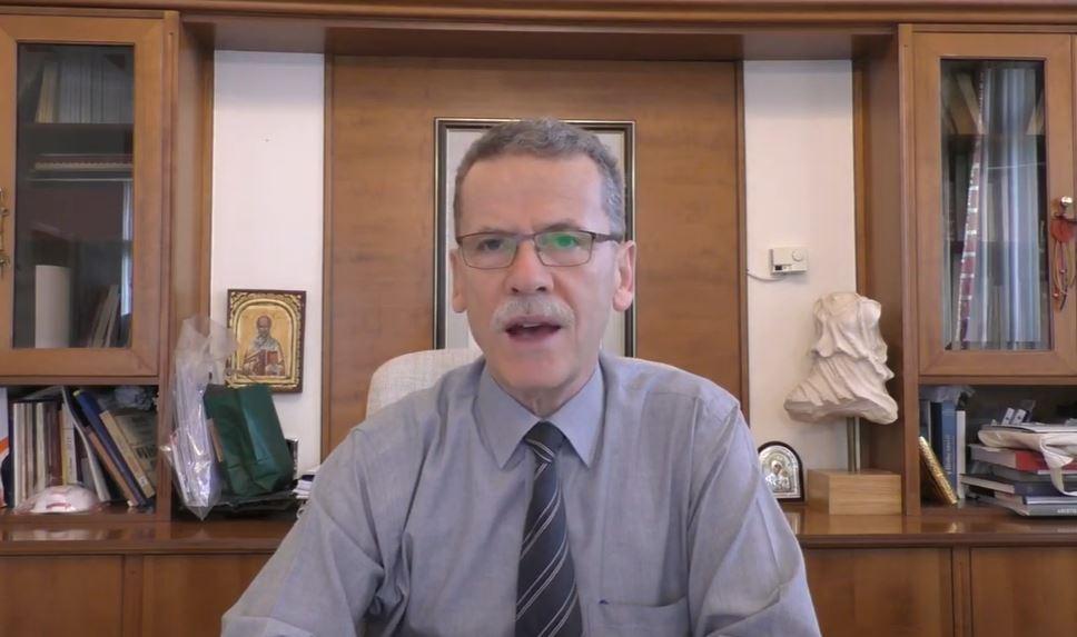 "kozan.gr: Λ. Μαλούτας για τη συνεργασία στο Δήμο Κοζάνης: ""Στο τέλος Οκτώβρη, που είναι το μέσο της θητείας, θα γίνουν οι όποιες συζητήσεις κι αλλαγές"" – Τα πολύ σοβαρά ""καρφιά"" για τον Αναπληρωτή Δήμαρχο Κοζάνης για υποσχέσεις που πρέπει να τηρούνται απ΄όλες τις πλευρές κι ότι κανένας δεν έχει να περιμένει τίποτα από εκείνον – ""Έδωσα υποσχέσεις και δέχτηκα κι υποσχέσεις – Όταν δεν τηρούνται από τη μια πλευρά οι υποσχέσεις είναι φυσικό να μην τηρούνται κι από την άλλη"" (Bίντεο)"