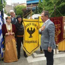 "M. Δημητριάδης: ""Η 19η Μαΐου, είναι συμβολική ημέρα μνήμης"""