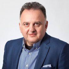Νέος γενικός γραμματέας στο Δήμο Εορδαίας, ο Σάββας Παπάζογλου
