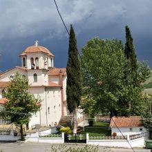 Πανηγυρίζει ο Ιερός Ναός Αγίων Κωνσταντίνου και Ελένης Μαυροδενδρίου Κοζάνης