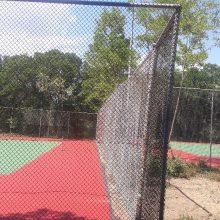 kozan.gr: Κουρί Κοζάνης: Σχεδόν έτοιμα τα δύο γήπεδα τένις, που περιλαμβάνονται στο έργο της ανάπλασης (Σημερινές Φωτογραφίες)