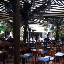 kozan.gr: Πτολεμαίδα: Αν και με λίγο κόσμο, λόγω καιρού, ξεκίνησε η επαναλειτουργία των cafe – bar της πόλης (Βίντεο)