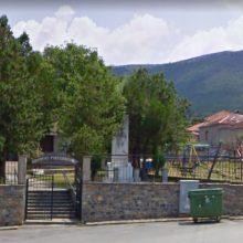 Αναφορές στο kozan.gr για αυθαίρετη κατεδάφιση μνημείου, δίπλα από το κοινοτικό κατάστημα Μικροκάστρου Βοϊου – Ποια διαφορετική άποψη εκφράζει ο Πρόεδρος της Τ.Κ. Χ. Παπαϊωάννου