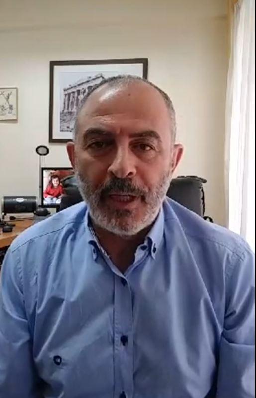 kozan.gr: Απαραίτητες διευκρινήσεις σχετικά με το πρόγραμμα οικειοθελούς αποχώρησης στην ΔΕΗ, από τον Πρόεδρο της ΓΕΝΟΠ Γ. Αδαμίδη (Βίντεο)