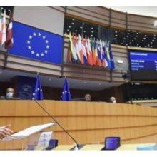 """Στα 40 δις ευρώ η πρόταση της Κομισιόν για το """"Ταμείο Δίκαιης Μετάβασης"""" – Απανθρακοποίηση, εργαζόμενοι και """"πράσινες"""" επιχειρήσεις οι βασικοί άξονες"""