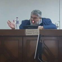 "kozan.gr: Πτολεμαΐδα: ""Έρχονται"" κι άλλες παρεμβάσεις στο κανάλι της Πτολεμαίδας, ενώ μετά από 30 χρόνια θα γίνει και καθαρισμός της τάφρου, απ' ότι φερτά υλικά και σκουπίδια βρίσκονται εντός της – Tι θα γίνει με τον ποδηλατόδρομο (Βίντεο)"