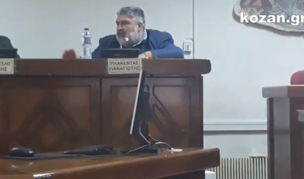 "kozan.gr: Κάνει πράξη, την προεκλογική του δέσμευση, ο Δήμαρχος Εορδαίας Π. Πλακεντάς – Πολύ σύντομα σε ισχύ η ""Εβδομάδα της γειτονιάς και της κοινότητας"""