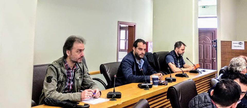 kozan.gr: Ένταση και διαφωνίες στη συνεδρίαση του Δ.Σ. του Επιμελητηρίου Κοζάνης με αφορμή την πρόταση – έγκριση συμμετοχής του ΕΒΕ Κοζάνης σε πρόγραμμα με στόχο την προώθηση αρωματικών φυτών στο εξωτερικό