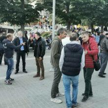 kozan.gr: Μουσική διαμαρτυρία, ενάντια στο πολυνομοσχέδιο για την Παιδεία πραγματοποίησε την Πέμπτη 28 Μαΐου ο σύλλογος Εκπαιδευτικών Πρωτοβάθμιας Εκπαίδευσης Κοζάνης (Φωτογραφίες & Βίντεο)