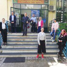 Δήμος Κοζάνης: Με εντατικούς ρυθμούς οι απολυμάνσεις των σχολικών μονάδων ενόψει της καθολικής επανέναρξης των μαθημάτων