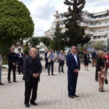 kozan.gr: Πτολεμαίδα: Τίμησαν, το πρωί της Κυριακής 31/5, την 79η επέτειο από την «Μάχη της Κρήτης» (Φωτογραφίες & Βίντεο)