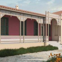 Αποκαθίσταται η ιστορική οικία του Παύλου Μελά στην Κηφισιά