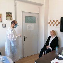 Δήμος Κοζάνης: Δειγματοληπτικός έλεγχος σε υπαλλήλους για COVID-19