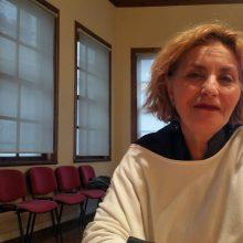 Παραιτήθηκε από την καλλιτεχνική διεύθυνση του Δημοτικού Περιφερειακού Θεάτρου Ιωαννίνων η πρώην καλλιτεχνική διευθύντρια του ΔΗΠΕΘΕ Κοζάνης Ελένη Δημοπούλου