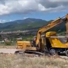 kozan.gr: Ξεκίνησαν οι εργασίες B' φάσης (οδοποιία – δίκτυα υποδομής) στο νέο οικισμό Ποντοκώμης (Βίντεο)