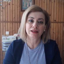 kozan.gr: Η Μαρία Αντωνιάδου, Αντιδήμαρχος Πολιτισμού Δήμου Εορδαίας, μιλά για τις διήμερες εθελοντικές δράσεις περιβαλλοντικής φροντίδας από το Δήμο Εορδαίας για την Παγκόσμια Ημέρα Περιβάλλοντος (Βίντεο)