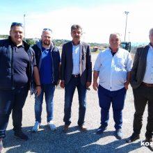 Δήμος Γρεβενών: Τον Σεπτέμβριο θα είναι έτοιμος ο νέος σταθμός των ΚΤΕΛ – Ξεκίνησαν σήμερα οι εργασίες κατασκευής στην τοποθεσία Μερά