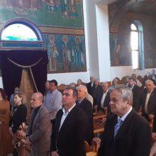 kozan.gr: O εσπερινός για τον εορτασμό του Αγίου Πνεύματος, παρουσία του Μητροπολίτη Φλωρίνης, Πρεσπών & Εορδαίας, Θεόκλητος στον Ι.Ν Αγ. Τριάδος Πτολεμαΐδας (Βίντεο & Φωτογραφίες)
