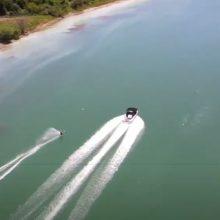 Όμορφο βίντεο από το Ναυτικό Όμιλο Κοζάνης – Λήψη από drone σε ανάλυση 4K (Βίντεο)