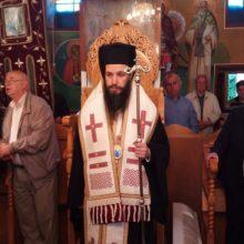 "Mητροπολίτης Σισανίου & Σιατίστης Αθανάσιος: ""Στην κρίση της πανδημίας οι άνθρωποι ξέχασαν τι θα πει Θεός"" (Βίντεο)"