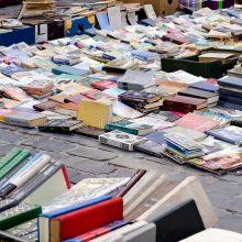 kozan.gr: Κυριακάτικη αγορά βιβλίου, στην κεντρική πλατεία της πόλης, περί τα τέλη Ιουνίου, προγραμματίζει ο Δήμος Κοζάνης