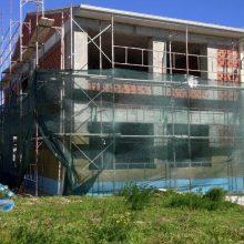 Σε φάση ολοκλήρωσης βρίσκεται η επέκταση του κτηρίου του 18ου Δημοτικού Σχολείου Κοζάνης (Φωτογραφίες)
