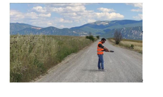 Συμμετοχή του Πανεπιστημίου Δυτικής Μακεδονίας στο ερευνητικό πρόγραμμα «ΔΙΑΣ- Παρακολούθηση καλλιέργειας κρόκου Κοζάνης με Μη επανδρωμένα Ιπτάμενα Οχήματα».
