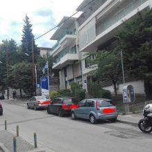 kozan.gr: Κοζάνη: Τηλεφώνημα για βόμβα στο κτήριο που στεγάζεται η Egnatia Aviation (Φωτογραφία)