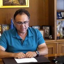 Νίκος Σάρρης: «Χάνονται προγράμματα που θα μπορούσαν να δώσουν ανάσα πνοής στις επιχειρήσεις μας λόγω μικροπολιτικής» (Βίντεο)