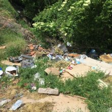 "X. Eλευθερίου (Δήμαρχος Σερβίων): ""Μέσα από το σκουπιδότοπο δείχνουμε όλοι μας την παιδεία μας"""