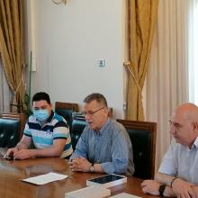 Δήμος Κοζάνης: Πρωτοπόρα εφαρμογή για την εξυπηρέτηση κωφών και βαρήκοων ατόμων (Βίντεο & Φωτογραφίες)