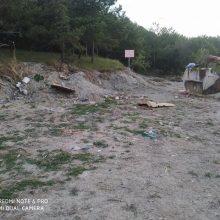 kozan.gr: Αναφορά αναγνώστριας για σημείο που έχει σκουπίδια στην περιοχή της Κάτω Κώμης (Φωτογραφίες)