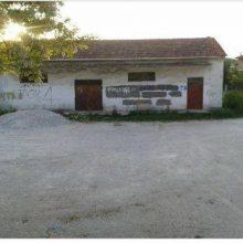 Δρέπανο Κοζάνης:  Ένα κτήριο – αποθήκη στο κέντρο του χωριού – Μια ασχήμια που πρέπει να εκλείψει με την κατεδάφισή του