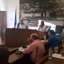 Η τοποθέτηση του Δημάρχου Γρεβενών Γιώργου Δασταμάνη  στη Συνεδρίαση του Δημοτικού Συμβουλίου για τις επαφές με Νότη Μηταράκη και Κωνσταντίνο Τσουβάλα