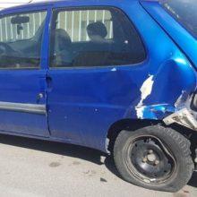 kozan.gr: Κοζάνη: Zημιά σε σταθμευμένο αυτοκίνητο –  Γνωρίζει κάποιος κάτι; (Φωτογραφίες)
