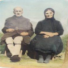 Το τηγάνι της γιαγιάς Χαρίκλειας (του Κώστα Ι. Φαρμάκη)