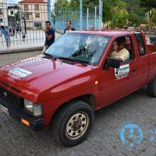 Ο Δήμος Φλώρινας υποδέχτηκε τους οδηγούς του 4ου Prespes 4×4 Off Road Trip (Bίντεο & Φωτογραφίες)
