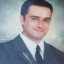 Σα σήμερα, στις 27 Ιουνίου 2002, ο Σμηναγός Κυριάκος Καρακίτσιος, από την Κοζάνη, χάνει τη ζωή του