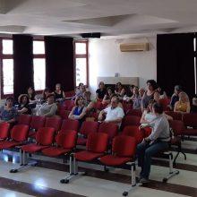 Σύσκεψη στο Δήμο Εορδαίας με θέμα τον έγκαιρο προγραμματισμό στις σχολικές μονάδες, για την επόμενη σχολική χρονιά
