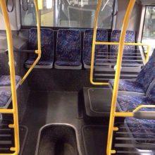 Κοζάνη: Διακόπεται, από αύριο Τετάρτη 1/7, για όλη τη διάρκεια της θερινής περιόδου, η λειτουργία των Mini – Bus