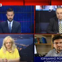 Ο λοιμωξιολόγος Ι. Ρωμιόπουλος για τα κρούσματα στην Καστοριά – 250 δειγματοληψίες τις τελευταίες ημέρες (Βίντεο)