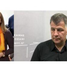 "kozan.gr: Καταγγελία της Προέδρου της Τ.Κ. Μεταμόρφωσης του Δήμου Κοζάνης στο kozan.gr: ""Ο κ. Σημανδράκος με πήρε τηλέφωνο και με επέπληξε με αυταρχικό τρόπο – Όπως αυτός είναι αιρετός και ψηφίστηκε από τον κόσμο έτσι είμαι κι εγώ"" (Ηχητικό)"