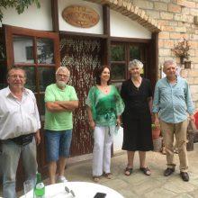 Καλλιόπη Βέττα: «Δεν μπορεί να υπάρξει ανάπτυξη της γεωργίας χωρίς ενίσχυση του ΕΛΓΑ- Επίσκεψη στο ΚΔΑΠ του Συλλόγου Γονέων Ατόμων με Αυτισμό, την Αιανή και το Χρώμιο»