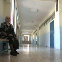 Ποτέ δεν είναι αργά για να εκπληρώσεις τα όνειρά σου – Η 86χρονη Σουλτάνα Γκέσου πήρε το πτυχίο του Βοηθού Νοσηλευτή από το Επαγγελματικό Λύκειο
